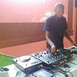 DJ Mlesure profile image.