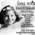 Nolte Photography profile image.