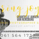 Capturing Joy Photography profile image.