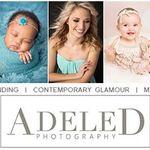 AdeleDphotography profile image.