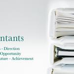 RMD Accountants profile image.