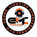 EMC Productions DJ's profile image.