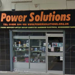 POWERSOLUTIONS profile image.