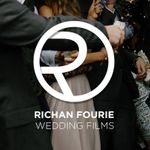 Richan Fourie Wedding Films profile image.