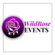 WildRose Events logo