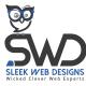 Sleek Web Designs logo
