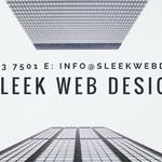 Sleek Web Designs profile image.
