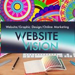 Website Vision profile image.