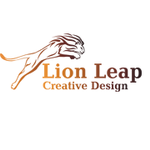 Lionleap Web Design profile image.