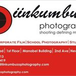 Iinkumbuzo Photography profile image.