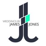 Weddings by James Jones profile image.