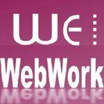 We WebWork profile image.