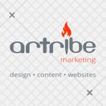 ARTribe Design & Advertising cc profile image.