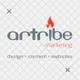 ARTribe Design & Advertising cc logo