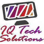 IQ Tech Solutions profile image.