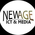 NewAge ICT & MEDIA profile image.