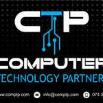 Computer Technology Partners profile image.