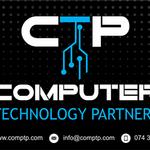 Computer Technology Partners profile image.