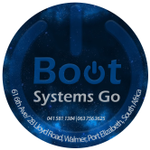 Boot Systems Go profile image.