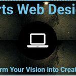 Allsorts web designers profile image.