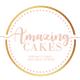 Amazing Cakes Port Elizabeth logo