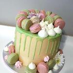 Amazing Cakes Port Elizabeth profile image.