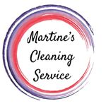 Martine's Cleaning Services profile image.