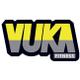 VUKA Fitness logo
