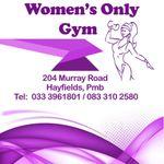 Contours Express Ladies Gym PMB profile image.