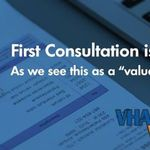 VHA Accounting Solutions profile image.