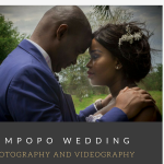 Limpopo Wedding Photography and Videography profile image.