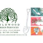 Wyldwood Garden Services profile image.