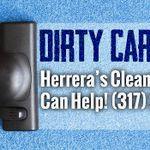 Herrera's Cleaning Service profile image.