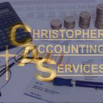 Christopher Accounting Services profile image.