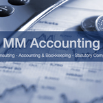 MM Accounting profile image.
