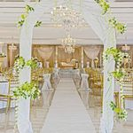A.S.K DECOR AND CATERERS profile image.
