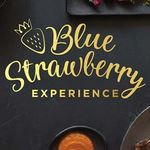Blue Strawberry Caterers profile image.