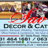 Savs Decor and Catering profile image