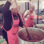 Kadelisa catering company profile image.