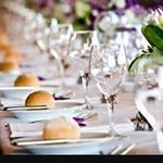 DMR Catering & Events profile image.