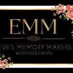 Eves Memory Makers profile image.