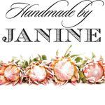 Handmade by Janine profile image.