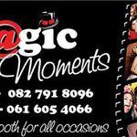 Magic Moments profile image.