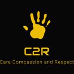 C2R Care Compassion And Respect profile image.