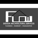 Flow design profile image.