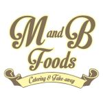 M and B Foods profile image.