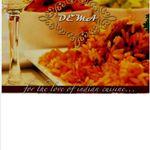 De'Ma Restaurant profile image.
