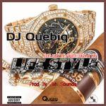DJ Quebiq profile image.