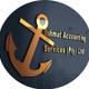 Ishmut Accounting Services (Pty) Ltd logo