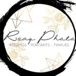 Reay photo/video/design profile image.